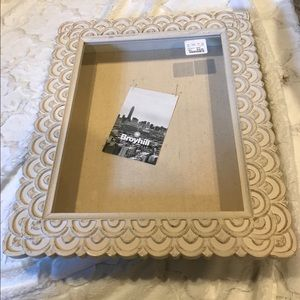 Shadow Art Box for pictures and collectibles